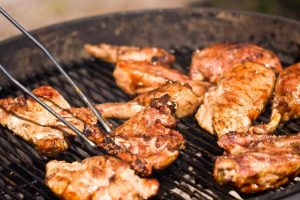 , BBQ Tips and Cooking Times
