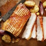 , Pork Belly Roast