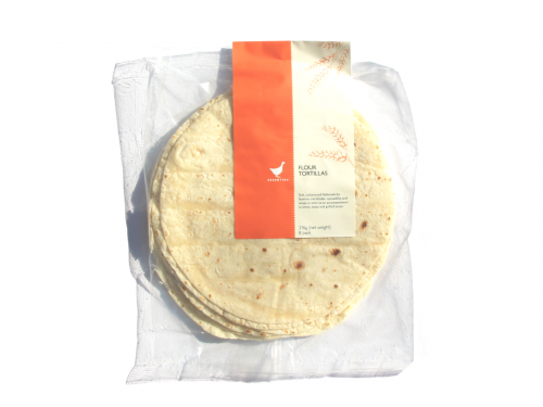 Essential 8″Tortilla