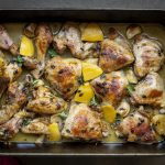 , Chicken Maryland Casserole